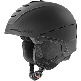 UVEX Legend Casco, black mat